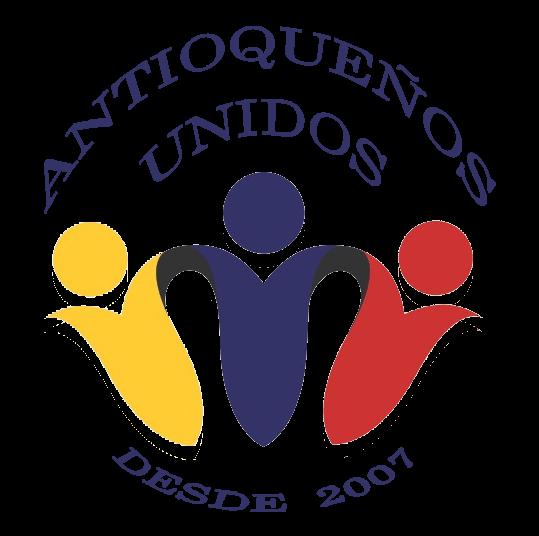 Antioqueños Unidos en Cataluña por Colombia
