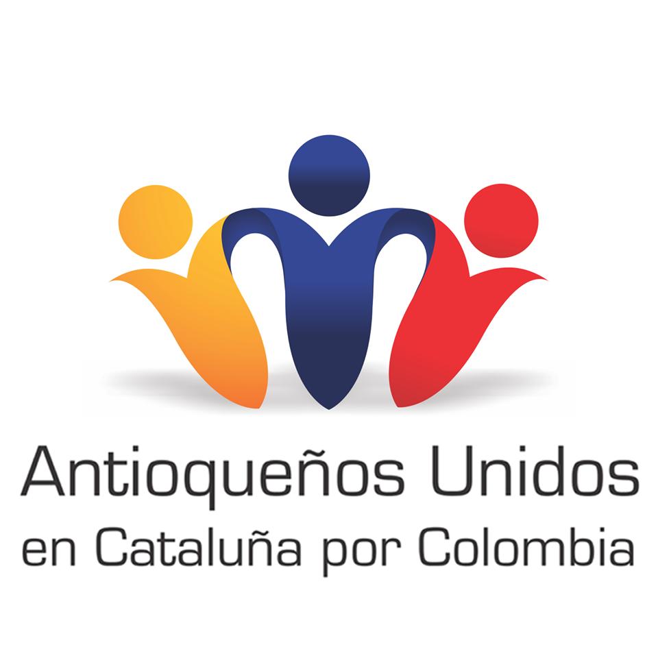 Asociación Antioqueños Unidos en Cataluña por Colombia