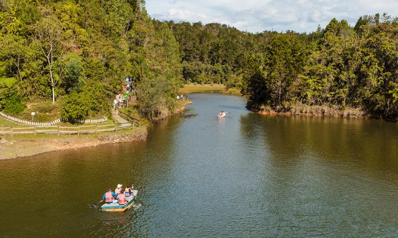 Apostando por el turismo rural y comunitario en Piedras Blancas